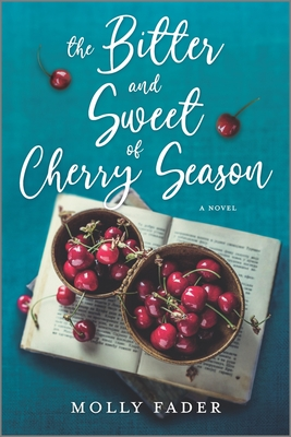 The Bitter and Sweet of Cherry Season Cover Image