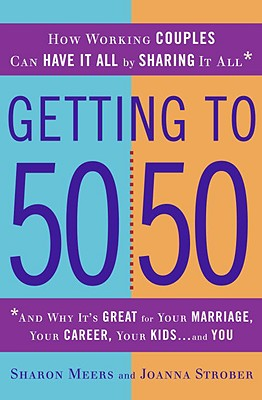 Getting to 50/50 Cover