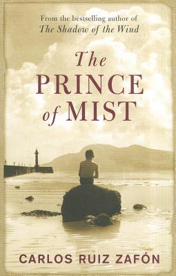 The Prince of Mist Cover