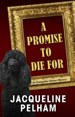 A Promise to Die for Cover Image