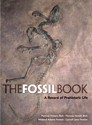 The Fossil Book: A Record of Prehistoric Life Cover Image