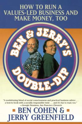 Ben Jerry's Double Dip Cover