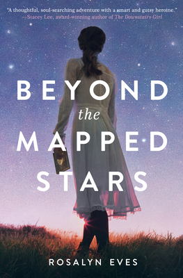 Cover for Beyond the Mapped Stars