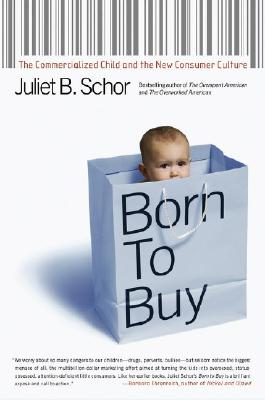 Born to Buy Cover
