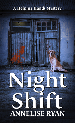 Cover for Night Shift
