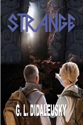 Cover for Strange