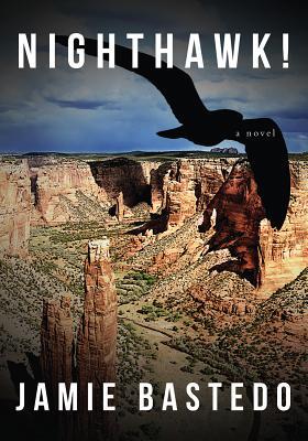 Nighthawk! Cover