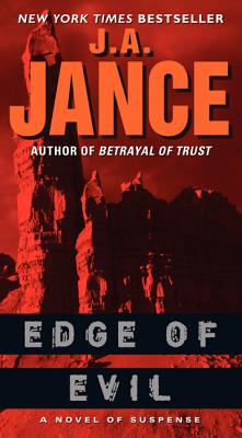 Edge of Evil Cover