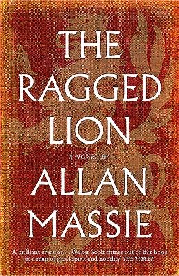 The Ragged Lion Cover Image