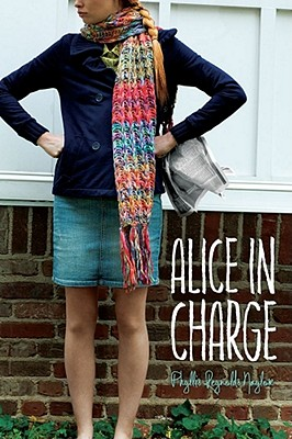 Alice in Charge Cover