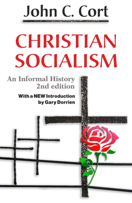 Christian Socialism: An Informal History Cover Image