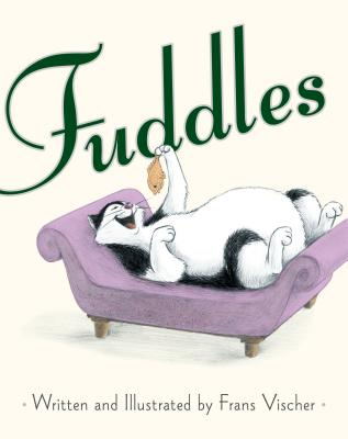 Fuddles Cover