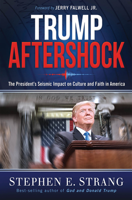 Cover for Trump Aftershock