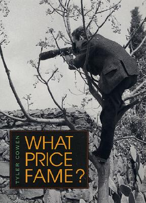 What Price Fame? Cover