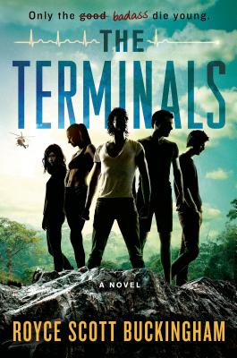 Cover for The Terminals