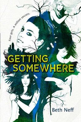 Cover for Getting Somewhere
