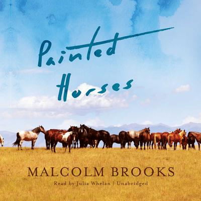 Cover for Painted Horses