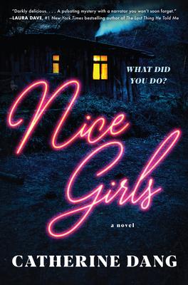 Nice Girls: A Novel Cover Image