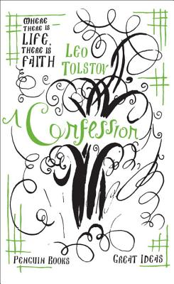 A Confession Cover Image