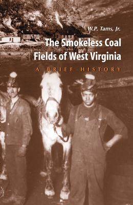 Cover for SMOKELESS COAL FIELDS OF WEST VIRGINIA