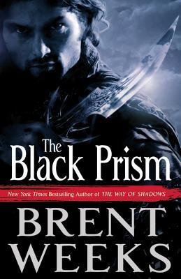 The Black Prism (Lightbringer #1) Cover Image