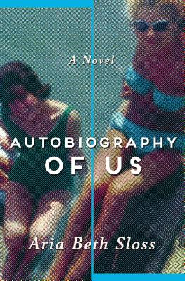 Autobiography of Us Cover