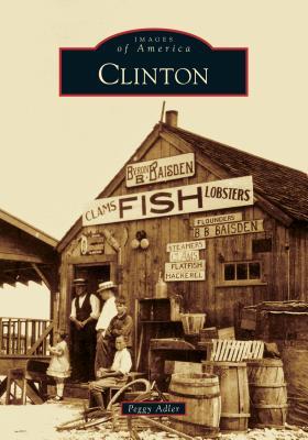 Clinton Cover Image