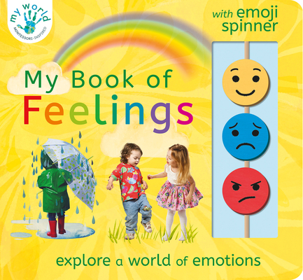 My Book of Feelings (My World) Cover Image
