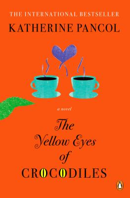 The Yellow Eyes of Crocodiles Cover Image