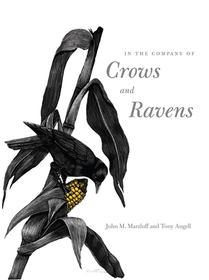 In the Company of Crows and Ravens Cover Image