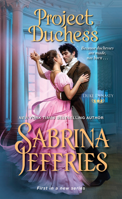 Project Duchess (Duke Dynasty #1) Cover Image