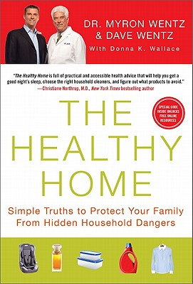 The Healthy Home Cover