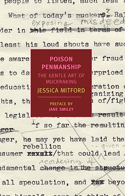 Poison Penmanship Cover