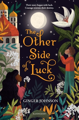 The Other Side of Luck Cover Image
