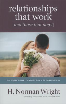 Relationships That Work (and Those That Don't) Cover Image