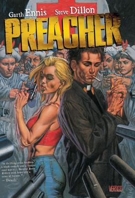 Preacher Book 2 cover image