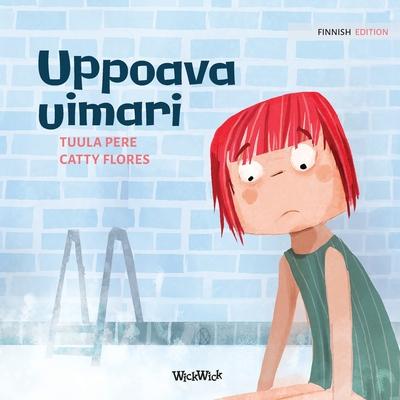 Uppoava uimari: Finnish Edition of