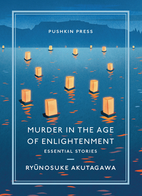 Murder in the Age of Enlightenment: Essential Stories