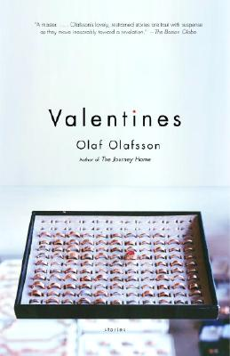 Valentines Cover Image