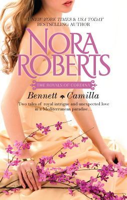 Bennett & Camilla Cover