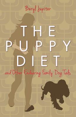 The Puppy Diet Cover