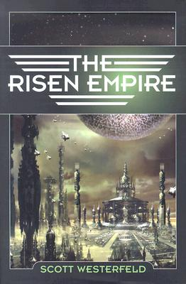 The Risen Empire Cover Image