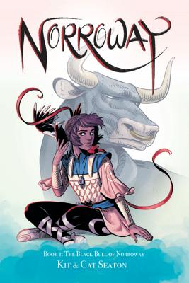 Norroway Book 1: The Black Bull of Norroway Cover Image