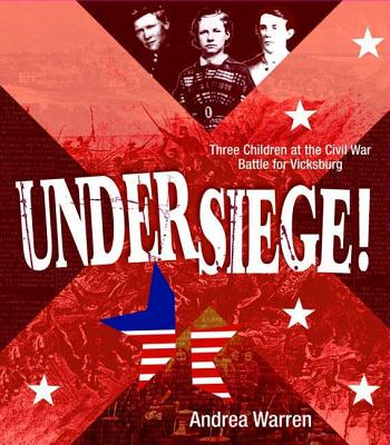 Cover for Under Siege!