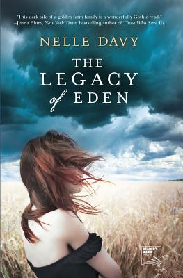 The Legacy of Eden Cover