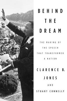 Cover for Behind the Dream