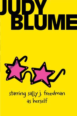 Cover for Starring Sally J. Freedman as Herself