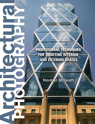 Architectural Photography Cover