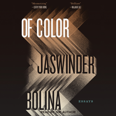 Of Color Cover Image