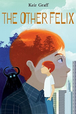 The Other Felix Cover